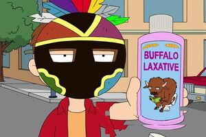 Buffalolaxative