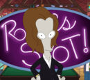 Roger Passes the Bar