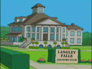 Langley Falls Country Club