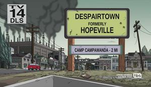 Dispairtown