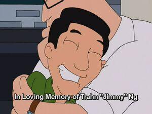 Jimmy Ng