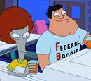 Roger 'n' Me