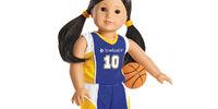 Basketball Outfit V