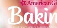 American Girl Baking (Williams-Sonoma)