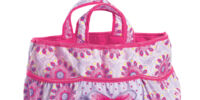 Mommy's Diaper Bag