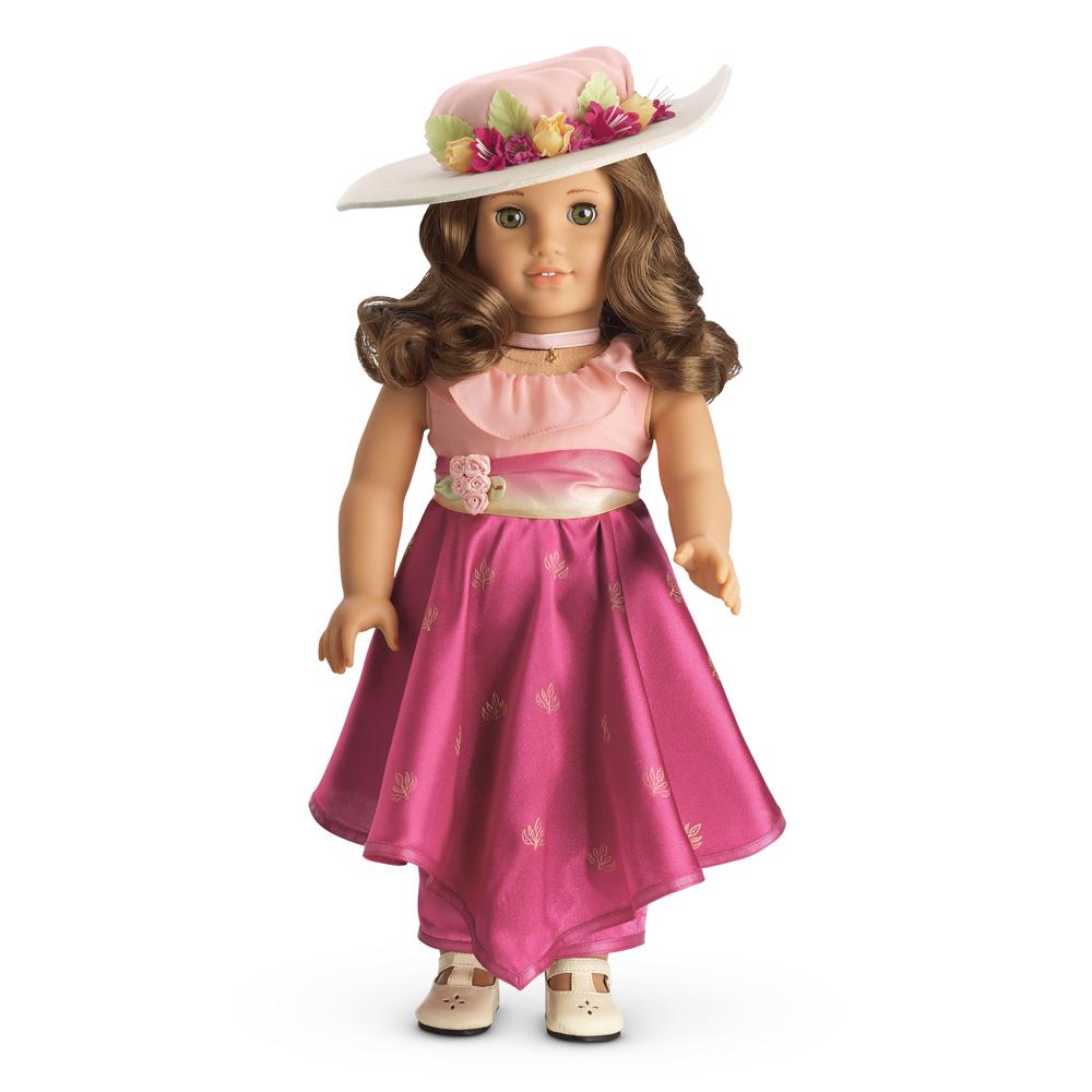 Rebecca's Movie Dress