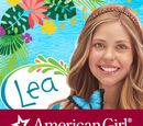 Lea Born For Adventure