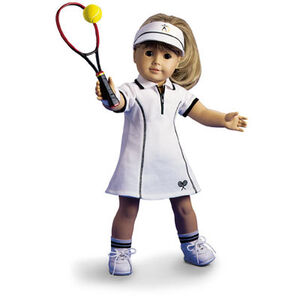 TennisOutfit I