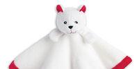 Polar Bear Lovie