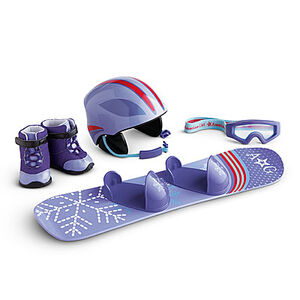 SnowboardAccII