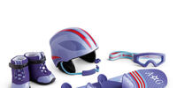 Snowboard Accessories II
