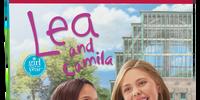 Lea and Camila
