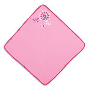PinkButterflyBlanket