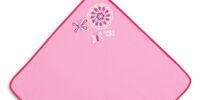 Pink Butterfly Blanket