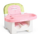 Floral Feeding Chair