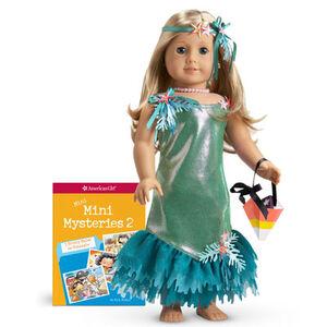 MermaidCostume