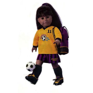 SoccerGear