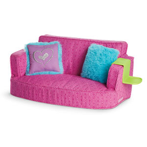ComfyCouch