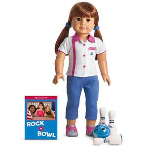 BowlingTeamSet