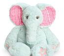 Bitty's Sweetie Elephant
