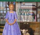 Felicity's Paper Dolls II