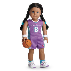 BasketballOutfit IV