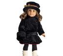 Rebecca's Winter Coat