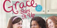 Grace Stirs it Up