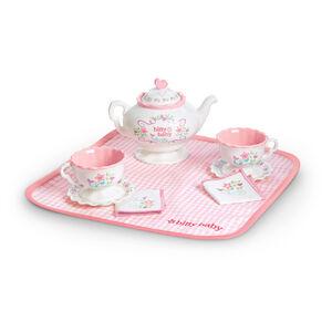 TeaPartySet