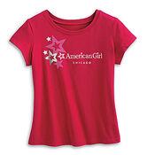 AGP FoilStarTee girls