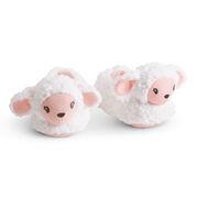 LambSlippers Girls
