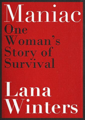 File:Maniac book cover.jpg