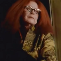 Myrtle's return to the coven