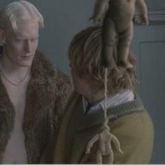 Tate And Albino
