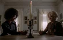 Witch Treaty