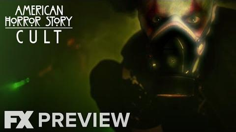 """American Horror Story Cult - Teaser 22 """"Toxic"""" Preview HD"""