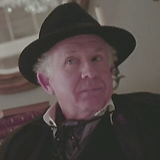 Leslie Jordan in the role of <a href=