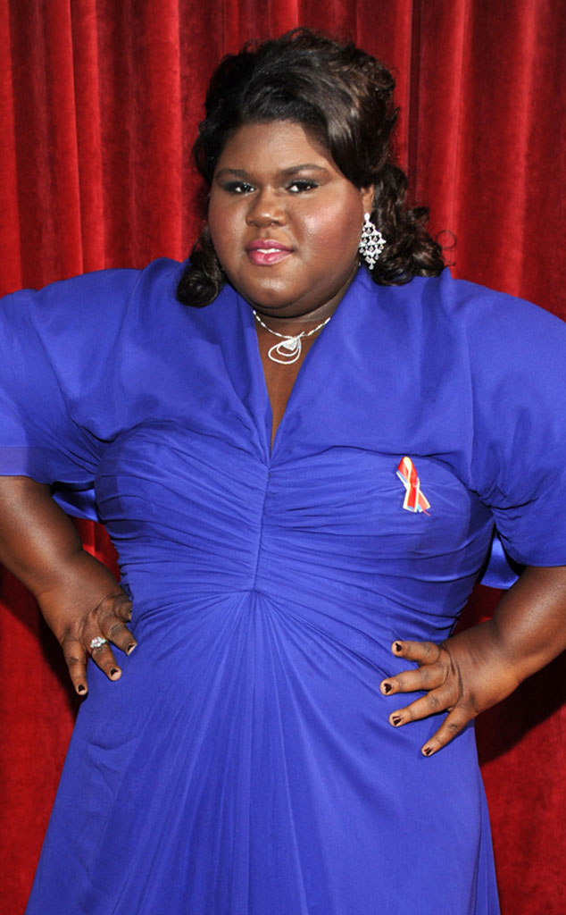 gabourey sidibe now