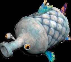 Music Fish