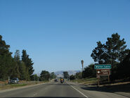 Ca-135 nb orcutt expwy 09