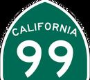 California State Route 99