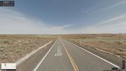OR Bombing Range Road NB 15