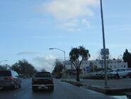 Ca-135 sb us-101b sb broadway 12