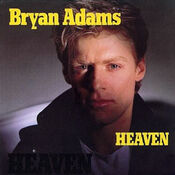 Bryan Adams Heaven cover