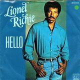 Lionel Richie Hello cover