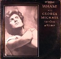 Wham! Careless Whisper cover