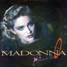 Madonna Live To Tell cover