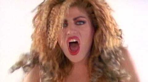 Taylor Dayne - Tell It To My Heart