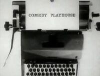 Comedy Playhouse