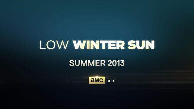 File:Low Winter Sun.jpg